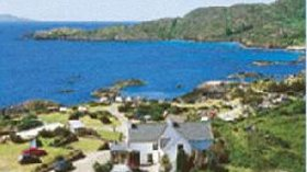 Picture of Wave Crest Caravan Park, Kerry