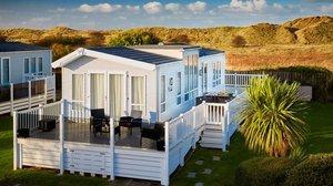 North Wales holidays - Talacre Beach Resort, Holywell