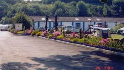 Picture of Bardsea Leisure Park, Cumbria