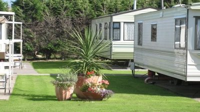 Picture of Carefree Holiday Park, Somerset