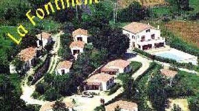 Picture of La Fontinelle, Ardèche