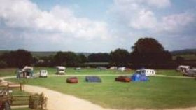 Picture of Red Shoot Camping Park, Hampshire