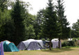 Picture of Forest Glade Holiday Park, Devon, South West England