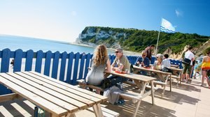 Holidays on the Isle of Wight - Whitecliff Bay Holiday Park