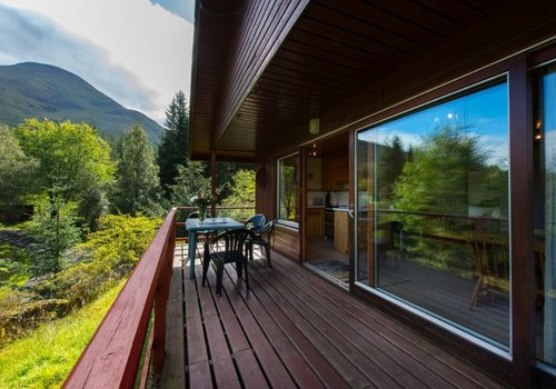 Photo of Lodge: Ptarmigan Lodge