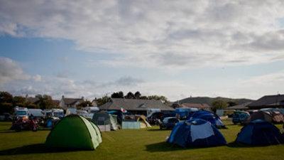 Peel Camping Park