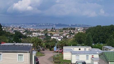 Picture of South Bay Holiday Park, Devon