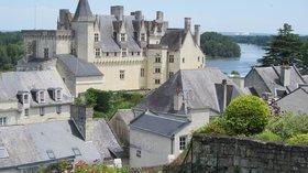 Montsoreau, Maine et Loire