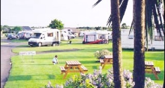 DUNMORE EAST HOLIDAY PARK - Updated 2020 Prices