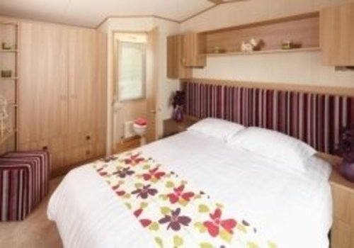 Photo of Holiday Home/Static caravan: Sunningdale