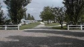 Picture of The White Cat Caravan and Camping Park, Lincolnshire