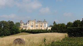 Castle (Gironde)