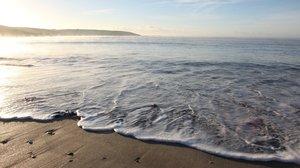 Par Sands Coastal Park - Par Beach, Cornwall