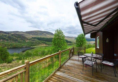 Photo of Lodge: Kingfisher Lodge