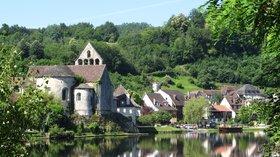 Beaulieu-sur-Dordogne_Limousin_France_2010_Kapel_des_Pénitents_4