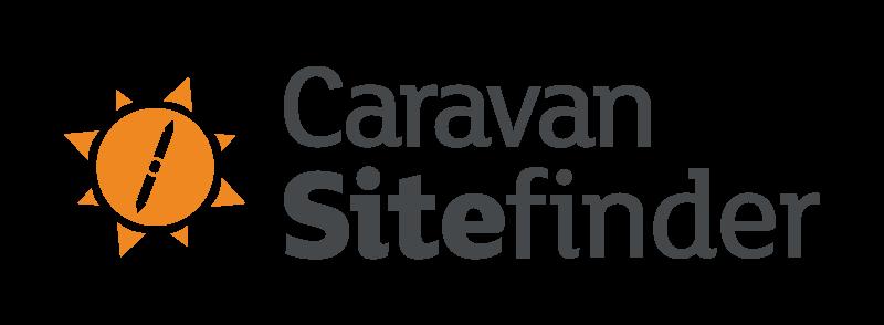 Caravan Sitefinder logo