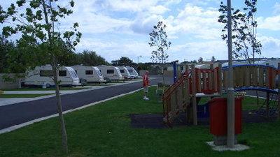 Photo of Murlough Cottage Caravan Park, Down