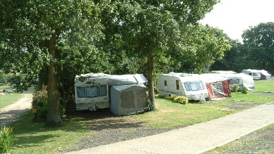 Picture of Kloofs Caravan Park, East Sussex
