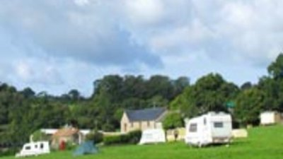 Picture of Tregedna Farm Holidays, Cornwall, South West England
