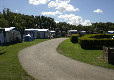 Caravans at Budemeadows