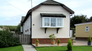Residential park homes for sale in Lincolnshire - Residential Home Park Estate