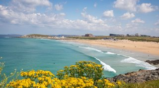 Best beach campsites - Campsites near beaches