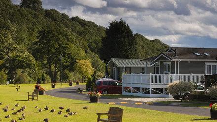Riverside at Abbot's Salford