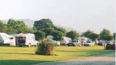Picture of Bundu Camping & Caravan Park, Devon