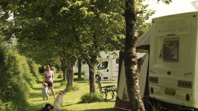 Photo of LYDFORD CARAVAN & CAMPING PARK