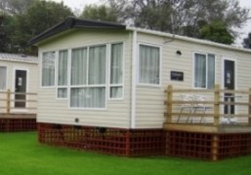 Photo of Holiday Home/Static caravan: ABI UK Ltd Sunningdale