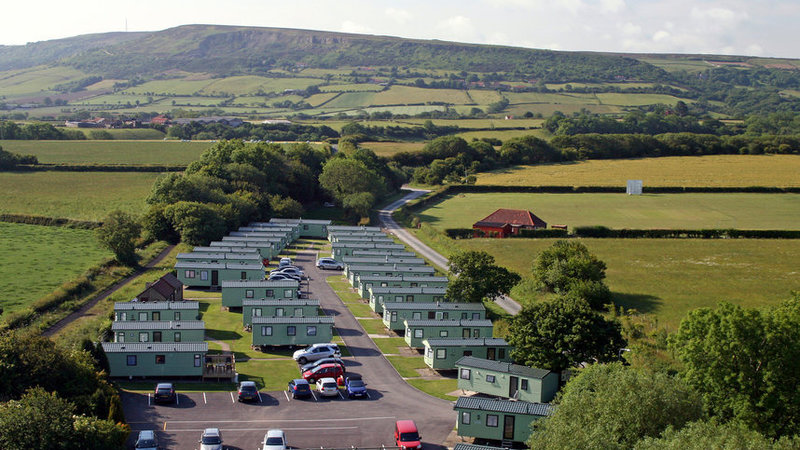 UK Easter Breaks for All the Family - Middlewood Farm Holiday Park