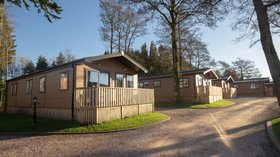 Holidays in Dumfries and Galloway - Mouswald Lodge Park, Scotland