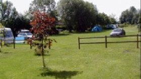 Picture of Heyford Leys Camping, Oxfordshire