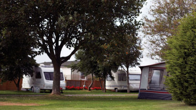 Picture of Dartmouth Camping and Caravanning Club, Devon
