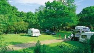 Picture of Crystal Palace Caravan Club Site, London