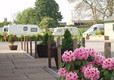 Picture of The Old Station Caravan & Camping Park, Masham, North Yorkshire, North of England