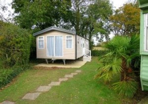 Photo of Holiday Home/Static caravan: New Swift Ardennes
