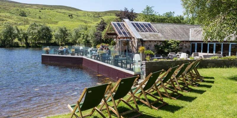Caravan holidays in Snowdonia - Brynteg Holiday Park, Wales