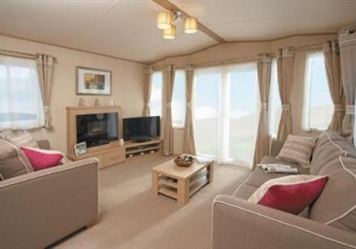 Photo of Holiday Home/Static caravan: ABI UK Ltd Hartfield