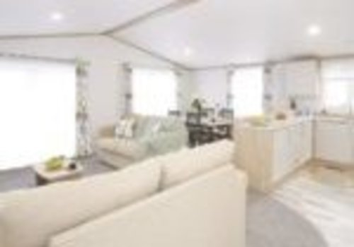 Photo of Holiday Home/Static caravan: Atlas Wisteria