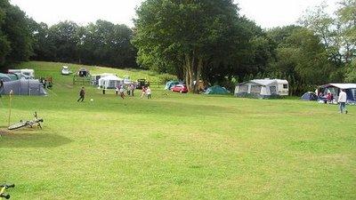Photo of Hillside park