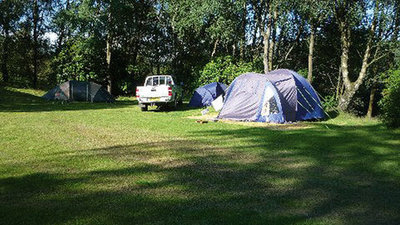 Picture of Crake Valley Holiday Park, Cumbria, North of England