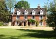 Dower house