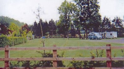 Picture of Dell Caravan & Camping Park, Suffolk