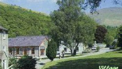 Picture of Low Briery Holiday Village, Cumbria