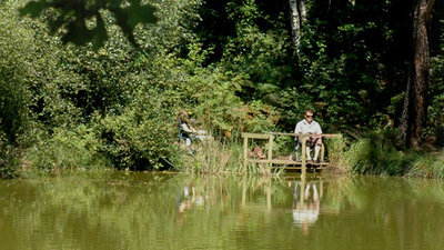 Fishing available nearby