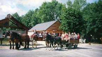 Picture of La Samaritaine, Ardennes
