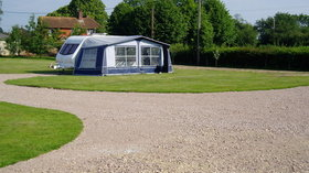 Picture of Latchetts caravan and camping, East Sussex, South East England - Campsite and caravanning park