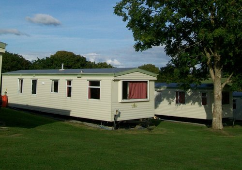 Photo of Holiday Home/Static caravan: Willerby Westmoreland