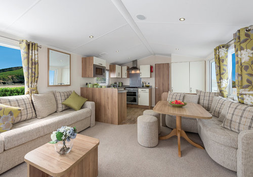 Photo of Holiday Home/Static caravan: Willerby Rio Premier